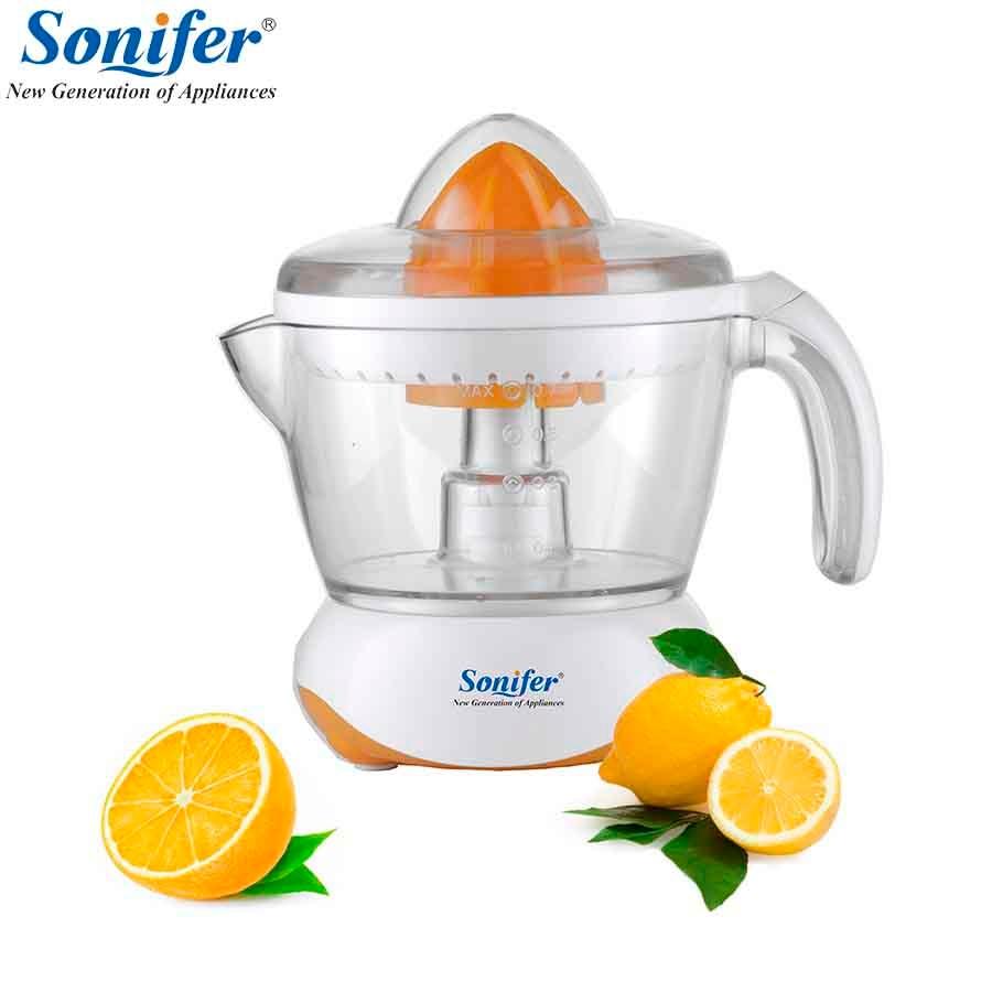 220V citrus lemon electric set juicers mini portable juicers Low power Sonifer juicer philips hr 1832 02 electric set centrifugal juicers