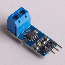 Hall Current Sensor Module ACS712 20A model for arduino