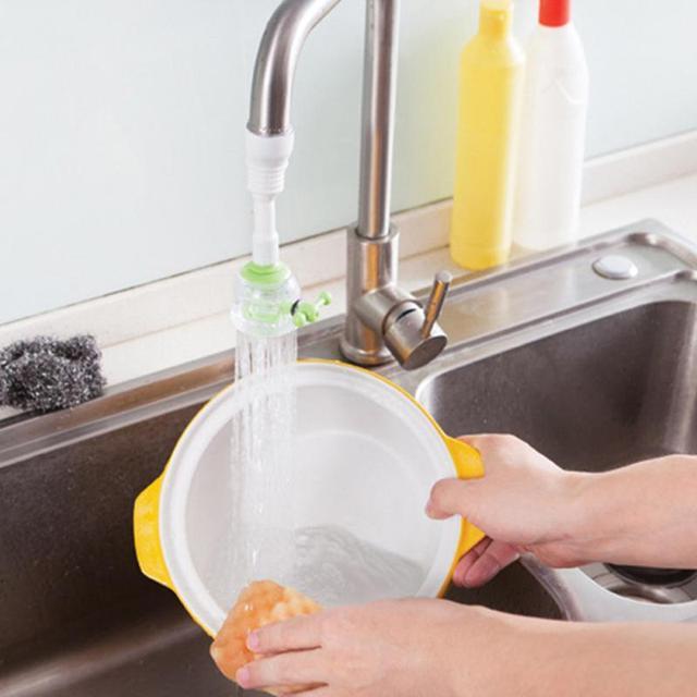 NEW Kitchen creative water saving kitchen faucet sprayers ...