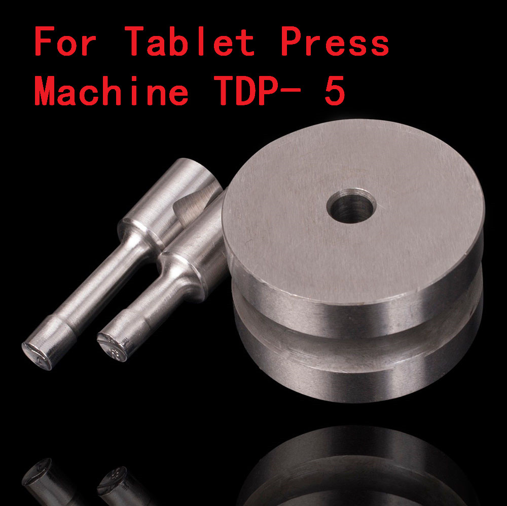 NEW A214 Stamp Die Mold Die Punching for Tablet Press Machine TDP- 5 Free Shipping the tablet press machine tdp 5 parts feeder cam