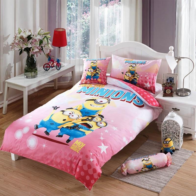 3D Bedding Set Game Cotton  Kids Kids Bed Set Twin Full ...