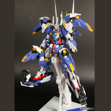 New Arrival DABAN 8808 Gundam model MG 1/100 GN-001/HS-A01 Avalanche-EXIA Mobile Suit kids toys