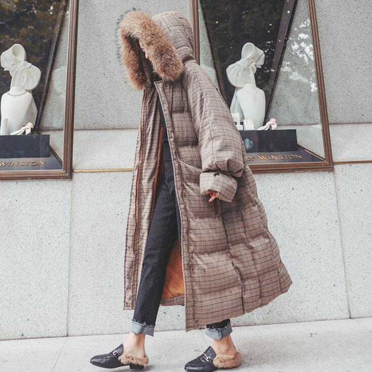 Winter jacket women   parkas   high quality winter female coat fashion long slim solid color women jacket   parkas   women winter coat