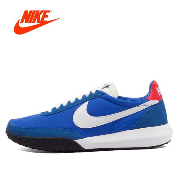 267bf5c09809 Original New Arrival NIKE ROSHE WAFFLE RACER NM Men s Low Top Running Shoes  Sneakers