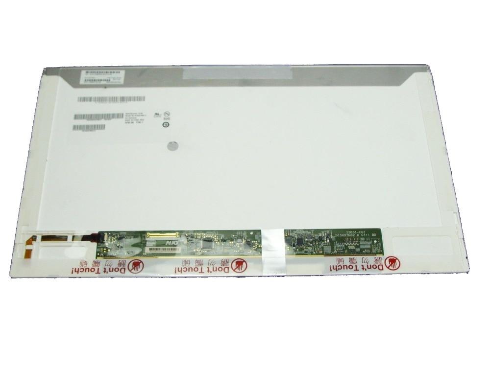 "AU OPTRONICS B156XW02 V.5 LAPTOP LED LCD Screen 30 PIN CONNECTOR 15.6/"" WXGA HD"