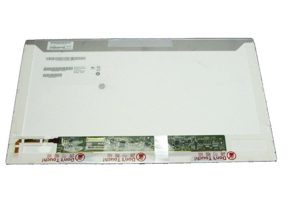 "15.6"" Laptop Matrix For AUO B156XTN02.0 NEW LED WXGA HD Glossy 40 pins LCD Screen Replacement panel B156XTN02(China)"