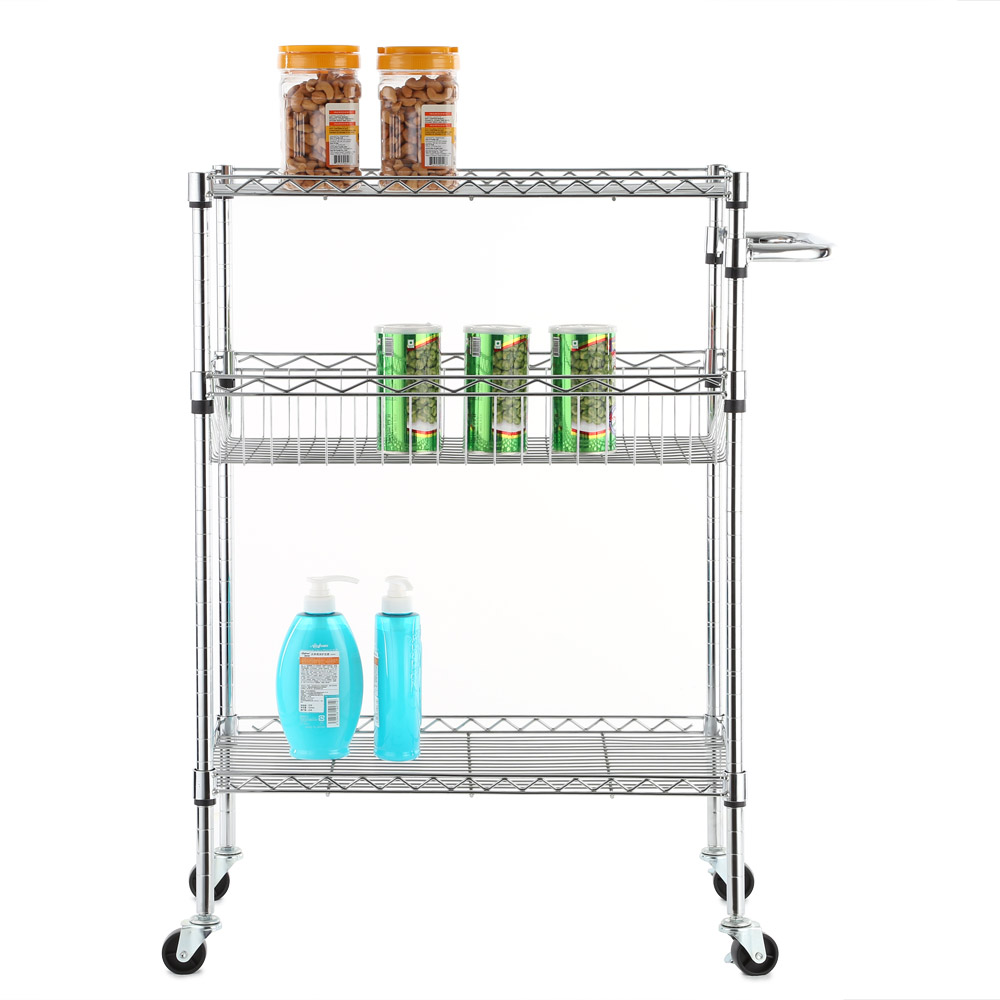 Restaurant Kitchen Metal Shelves online buy wholesale kitchen wire shelves from china kitchen wire