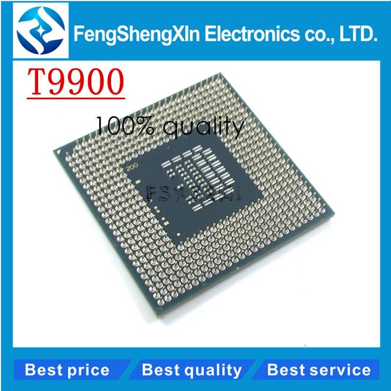 New T9900 CPU 6M Cache/3.06GHz/1066/Dual-Core Socket 479 processor t9600 p9600 GM45 PM45 Chipset