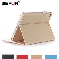 For New IPad 9 7 2017 Case Stand Folio Case Cover For Apple IPad 9 7