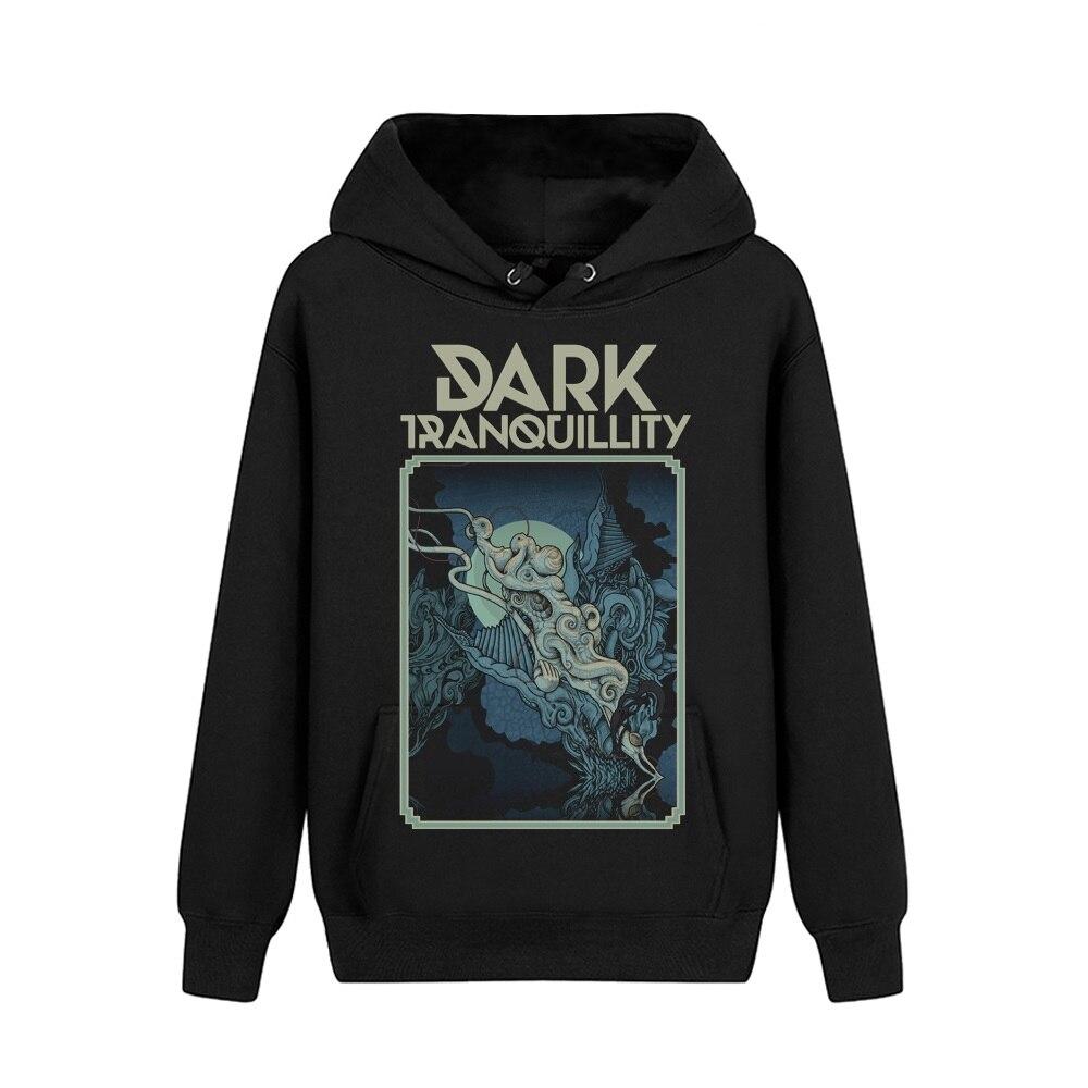 18 видов молнии темное спокойствие группа рок толстовки куртка с черепом 3D брендовая рубашка панк смерти темный свитер в стиле хеви-метал XXXL - Цвет: 18