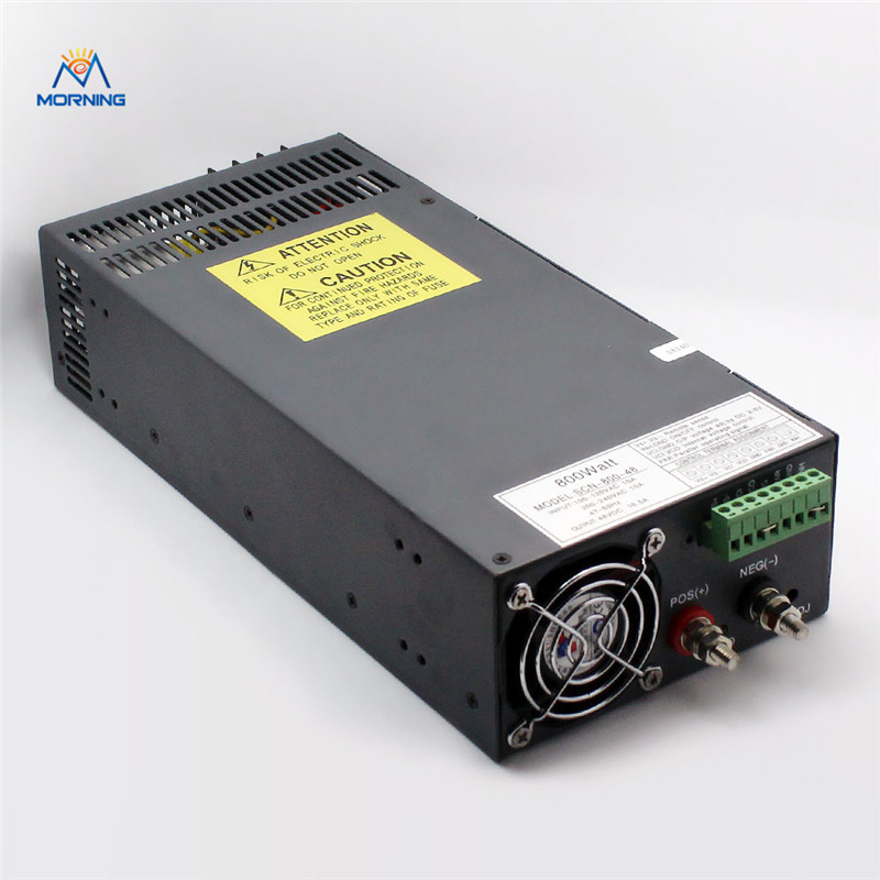SNC-800-12  led strip switch power supply output stable DC 12V voltage power supply 800W  scn 800 36 800w 36v 22a led strip switch power supply 800w led power supply 36v