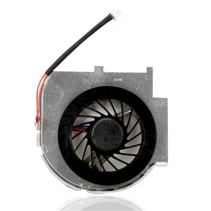 Laptops Replacement Accessories Cooling Fan Fit For IBM T60 T60p 26R9434 41V9932 Notebook Computer CPU Cooler Fans F0122 4 wires laptops replacements cpu cooling fan computer components fans cooler fit for hp cq42 g4 g6 series laptops p20