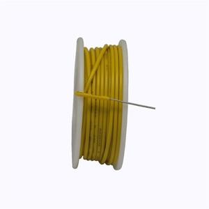 Image 4 - UL 1007 20 22 24 26AWG ケーブルライン PCB ワイヤ錫メッキ銅 5 色ミックスソリッドワイヤキット電線 DIY