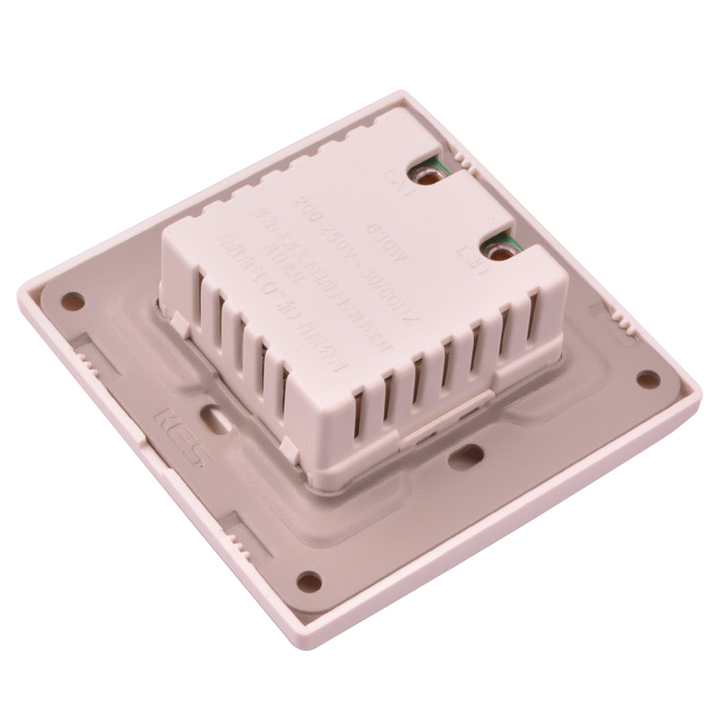 Dimmers led dimmer interruptor de luz Application : For Led Lights & Incancescent ( Not Apply to Fluorescent ).