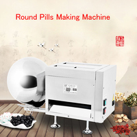 1pc Pills Making Machine Pills And Tablet Making Machine Pressing Tablet Machine Stainless Steeel 220v 280w