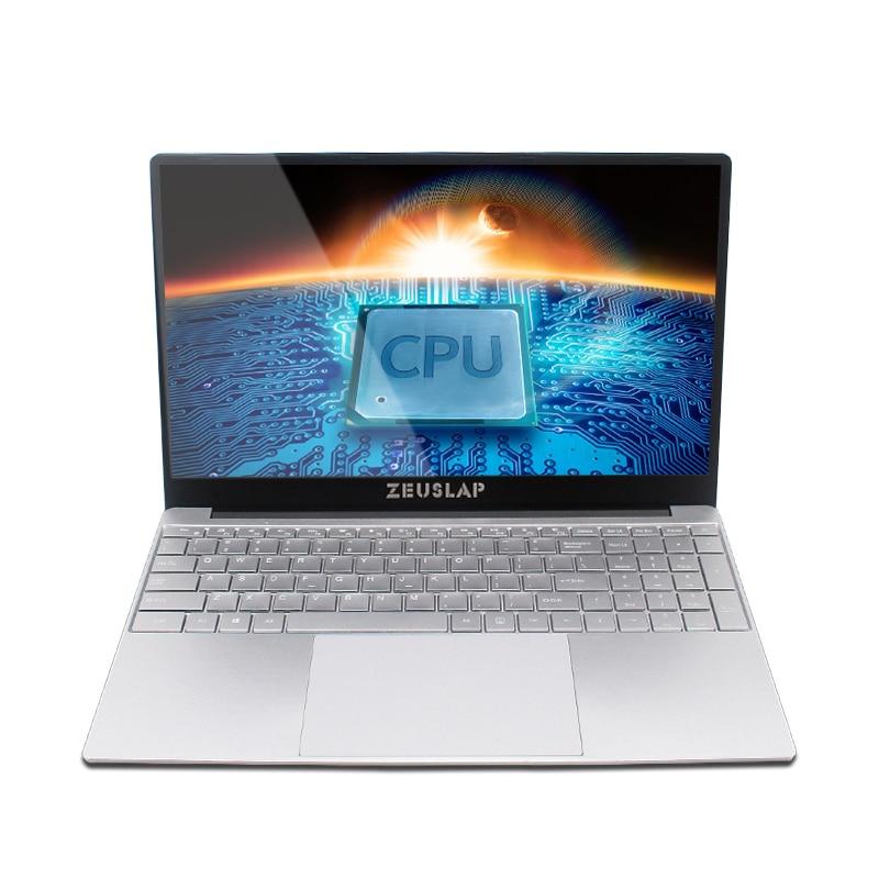 15.6inch 8GB RAM1000GB SSD Intel Core I3-5005U CPU Dual Band Wifi Bluetooth 4.0 Win10 Ultrathin Office Laptop Notebook Computer