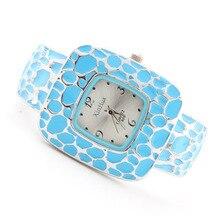 Модные брендовые женские часы-браслет с квадратным циферблатом, женские повседневные аналоговые кварцевые часы, нарядные часы relojes mujer