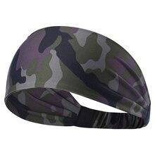 MOTO4U high quality Motorcycle headband hair Sweatband Breathable headgear Men and Women Helmet prim yoga band