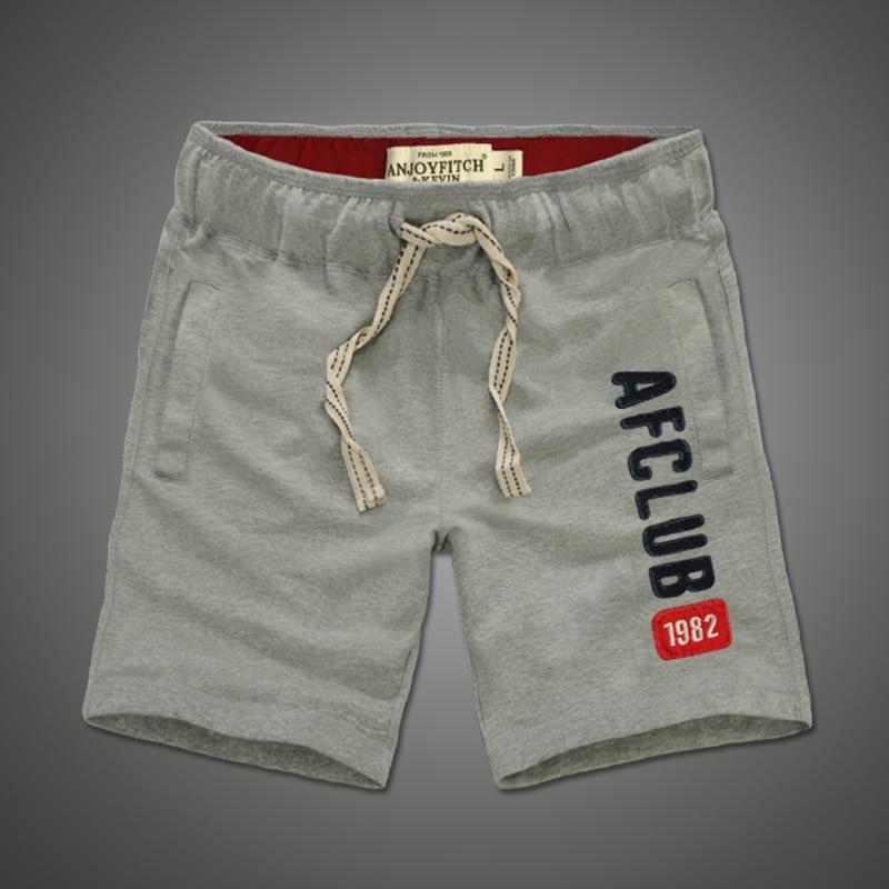 2018 new men's   shorts   100% cotton bermuda masculina hip hop