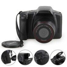 """New Digital SLR Camera D200 Infrared Lens 2.8"""" 720P 11 Languages Switching Value Bundle Digital Cameras 12M"""
