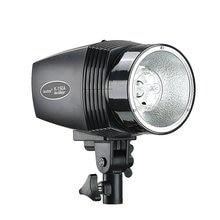 Lightupfoto 150Ws GODOX K-150A Photo Studio Mini Master Strobe Flash Monolight 110V Studio Flash Light Photography Equipment