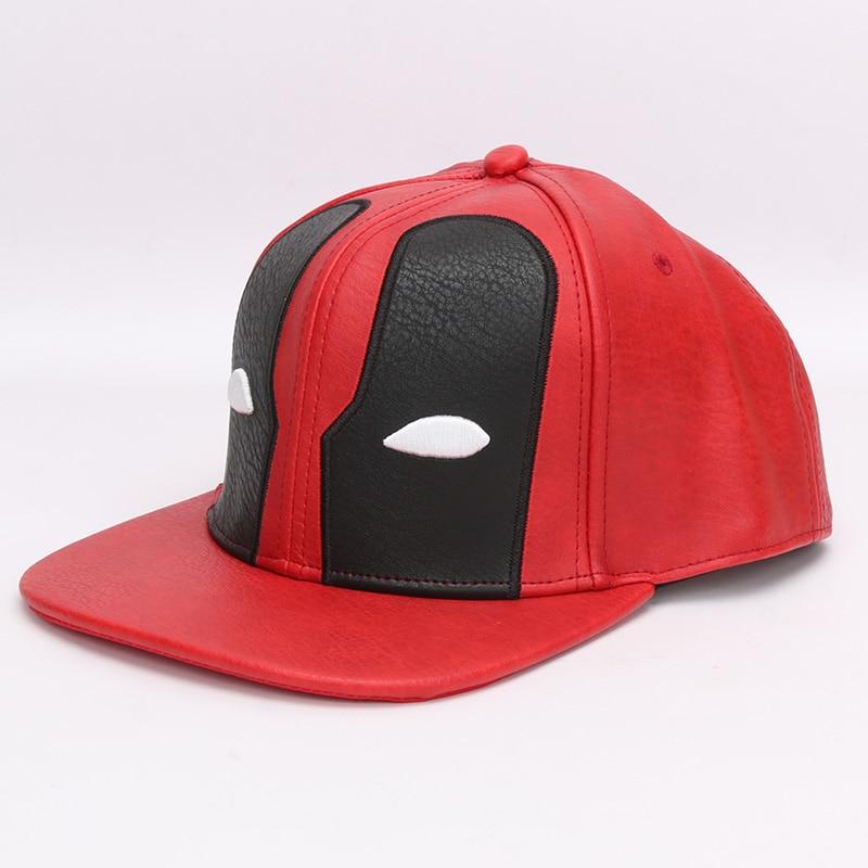 920e653294a Buy superheros cap and get free shipping on AliExpress.com