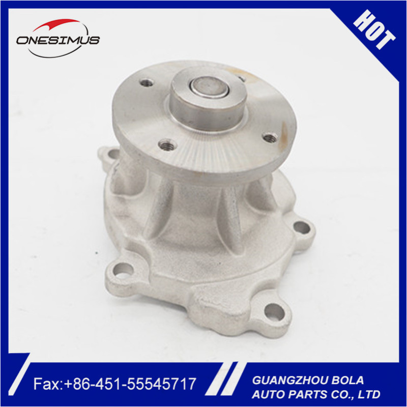 N-74/21010-85G25 automobile water pump for nissan  Atlas  / condor /Datsun/Homer / Cabster/ ELF ENGINE NA20S gmb water pump 5 13610 038 1 fits for isuzu elf journey g201 c221 c240 g240 engine