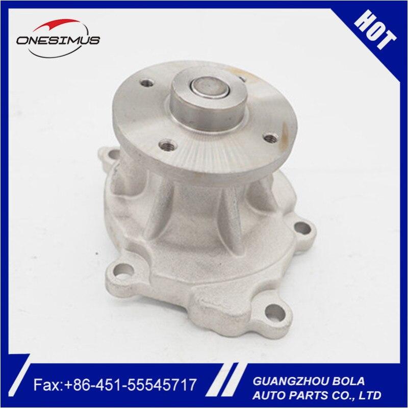 OEM N-74/21010-85G25 automobile water pump for N- NA20S NA16 KA20DE Z20S Atlas condor Datsun Homer Cabster ELF