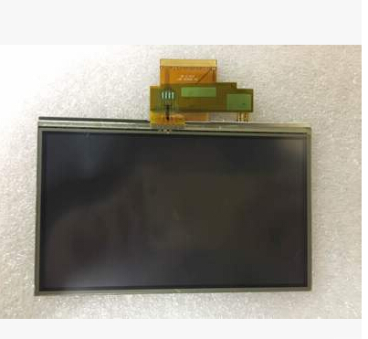 AUO 5 inch Full LCD Module With Touch Screen Replacement A050FW03 for Tomtom Tom GPS (+free DIY tools) ixu80 replacement 2 5 lcd screen module for canon