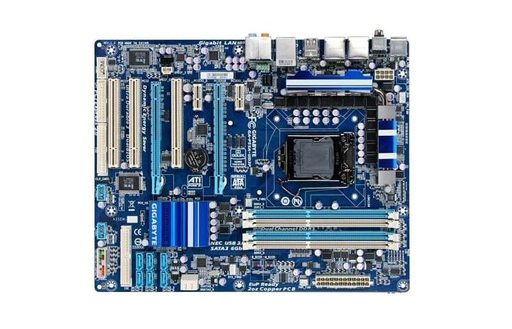 100% original motherboard for Gigabyte GA-P55A-UD3P LGA 1156 DDR3 for i5 i7 P55 16GB P55A-UD3P Desktop motherborad Free shipping original desktop motherboard for gigabyte ga p67a ud3p b3 ddr3 lga1155 p67a ud3p b3 32gb p67 desktop motherboard free shipping