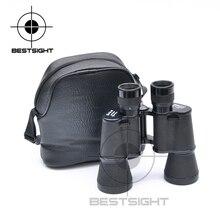 Prismáticos binoculares brújula 10×40 baigish rusa todo el metal con el totalmente mutiply lente recubrimiento de caza al aire libre
