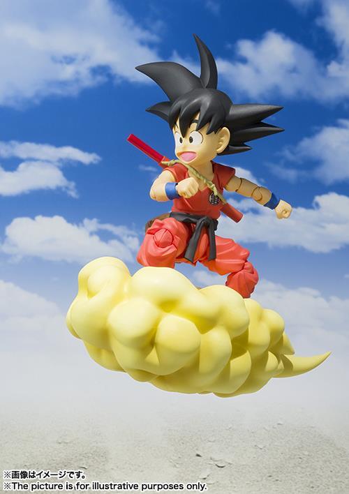 Figurine d'anime Dragon Ball fils Goku enfant figurine PVC Collection jouets poupée cadeau avec boîte 12 cm