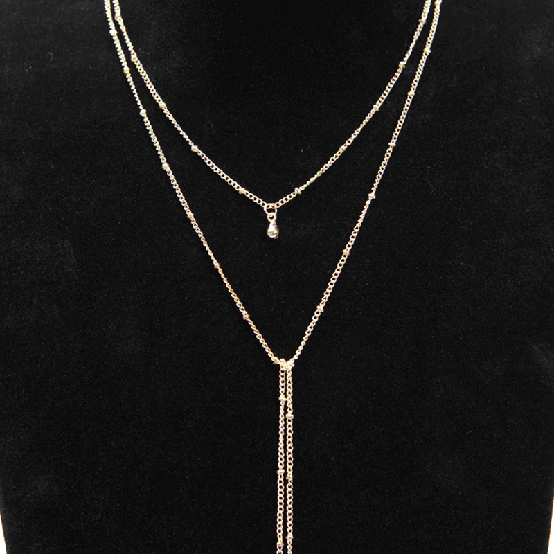 e9bcda4d825 Fashion Long Necklaces Sweater Coat Silver Long Necklace Women Jewellery  Woman Pendant Special Neckless Choker womens Gift O1835 on Aliexpress.com |  Alibaba ...