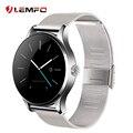 100% Original K88H Smartwatch Bluetooth Relógio Inteligente esporte Saúde Monitor de Freqüência Cardíaca para a apple Telefone huawei Android ISO