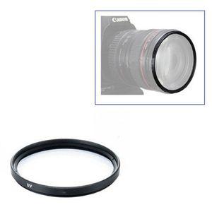 Image 5 - Kit de protection dobjectif 58MM et filtre UV pour Canon rebelle T6i T6 T5i T5 SL1 70D 1300D 1200D