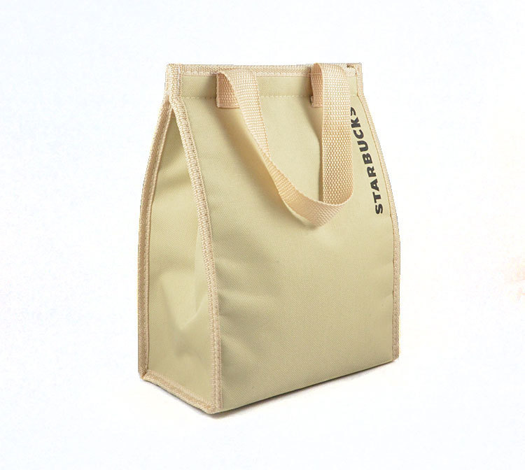 bolsa térmico almoço portátil bolsa Tipo 1 : Insulated