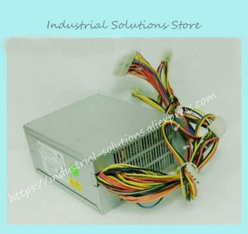 Power Supply DPS-450DB C 5P115 1600SC 450W Server Well Tested Working power supply hot swappable module for p1s 2400v r 400w well tested working 90days warranty server redundant