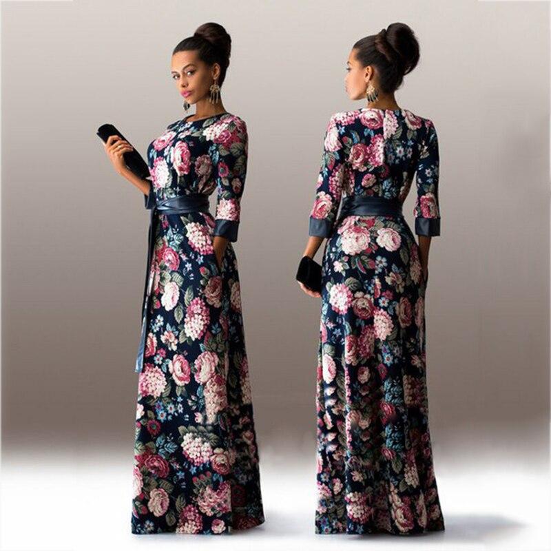 Buy Women Summer Dress 2016 New Summer
