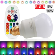 Home Remote LED 5W