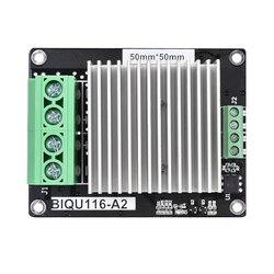 Części drukarki 3D sterownik ogrzewania mks mosfet do modułu grzewczego/wytłaczarki moduł MOS przekracza 30A obsługuje duży prąd w Części i akcesoria do drukarek 3D od Komputer i biuro na
