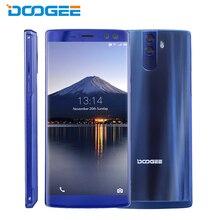 Original DOOGEE BL12000 Pro Teléfono Celular de 6.0 pulgadas 6 GB de RAM 128 GB ROM MTK6750T Octa Core Android 7.0 Quad Cámara 12000 mAh Smartphone