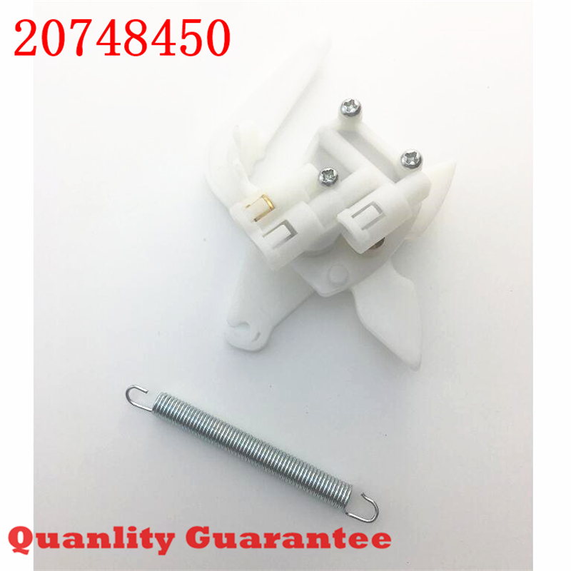 Truck Air Suspension Seat Part Control Valve With Memory Adjustable Height Valve 20443641,20748450,7420748450,1847