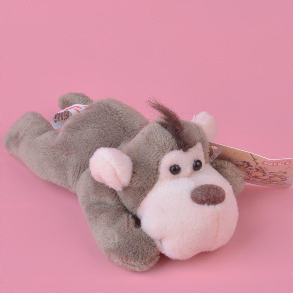 3 шт. обезьяна плюшевые магнит на холодильник игрушка, дети ребенок кукла подарок Бесплатная доставка
