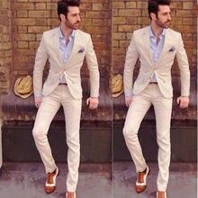 Fashion Slim Fit Best Man Formal Business Suits Tuxedos Bridegroom Wedding