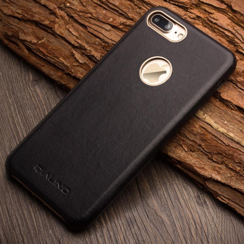 QIALINO ծայրահեղ բարակ բարձրորակ iphone 7 - Բջջային հեռախոսի պարագաներ և պահեստամասեր - Լուսանկար 4