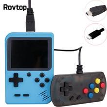 Controlador de juego de cable USB Andirod, Gamepad para Q3 VS, Joystick Mini USB para mando de RS 80, Mango para consola de juegos portátil