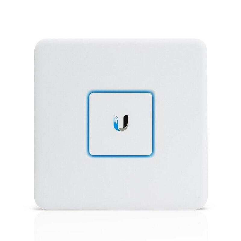 Heißer Verkauf Ubiquiti/ubnt Unifi Sicherheit Gateway Usg Gigabit Unternehmen Verdrahtete Gateway Router ZuverläSsige Leistung