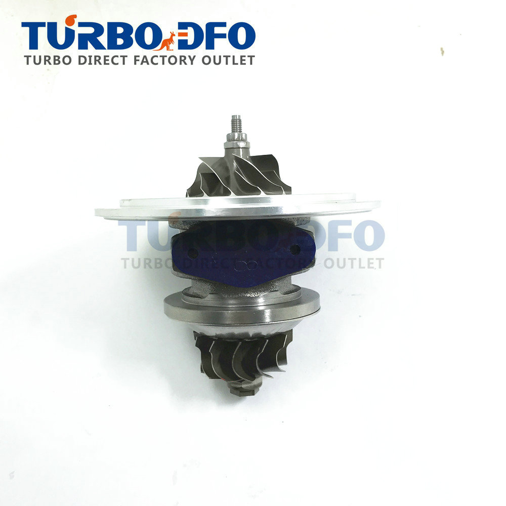 Équilibré Pour Mercedes Vito 112 CDI (W638) OM611.980 90 KW 122 HP 1999-turbo kits turbocompresseur lcdp turbine core 704059 704059-1