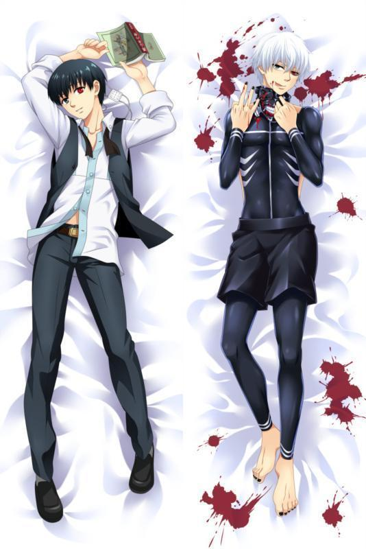 top 10 kaneki ken pillow case ideas and get free shipping