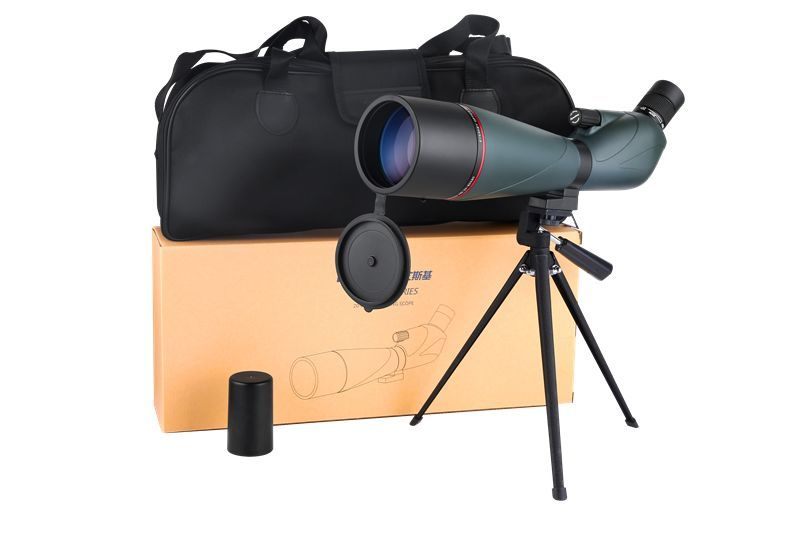 Eyeskey mm zoom spektiv jagd vogelbeobachtung teleskop
